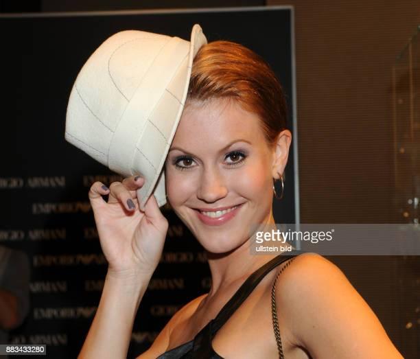 Hegenbarth Wolke Actress Germany