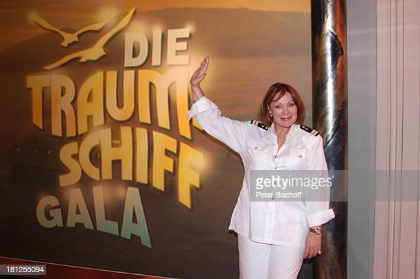 Heide Keller AftershowParty zur ZDFGeburtstagsshow zum 70 Geburtstag von W o l f g a n g R a d e m a n n Schlosshotel Cecilienhof Berlin V i d e o l...