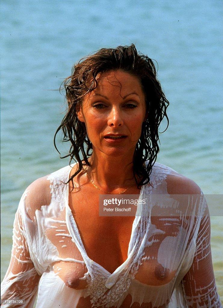 Nackte Brüste Schauspielerin