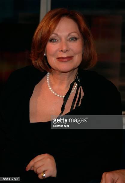 Heide Keller Schauspielerin D