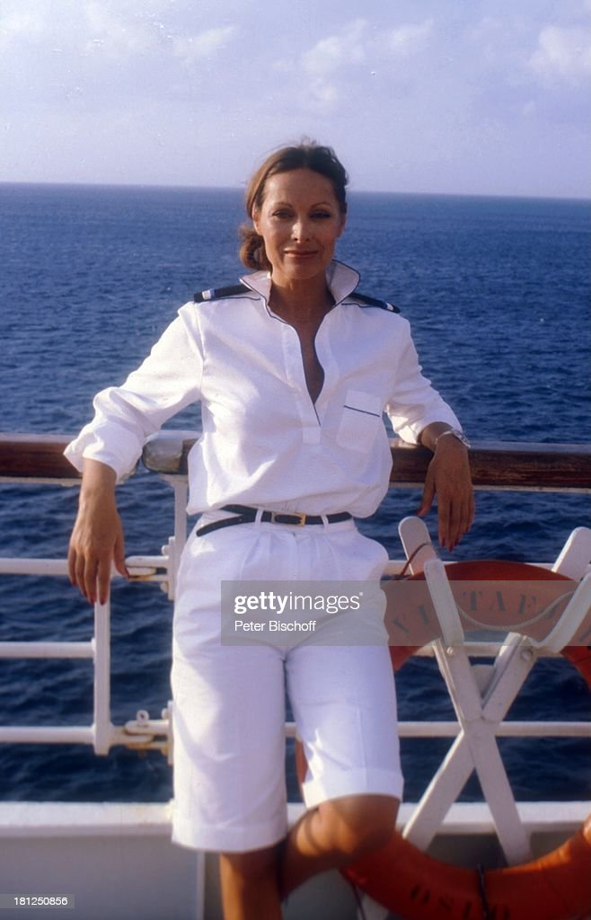 Heide Keller Traumschiff