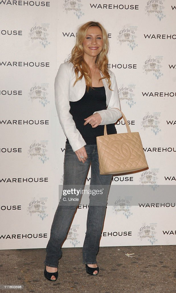 Warehouse 30th Anniversary Party