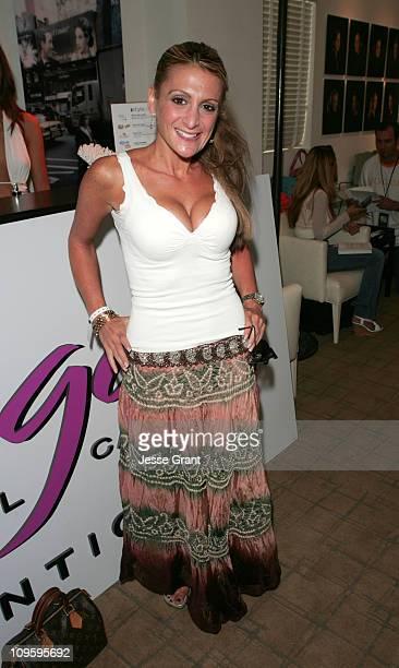 Heidi Bressler during 2005 MTV VMA Borgata Cabana Suites Day 2 at Sagamore Hotel in Miami Florida United States