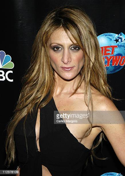 Heidi Bressler during The Apprentice 4 Finale After Party Red Carpet at Planet Hollywood in New York City New York United States