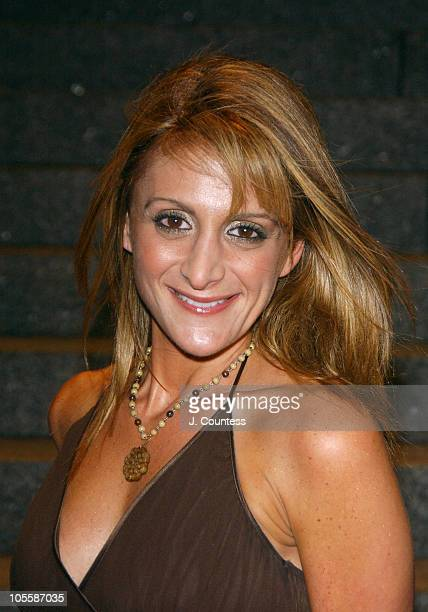 Heidi Bressler during Trump World Magazine Launch Party at Trump World Tower in New York New York United States