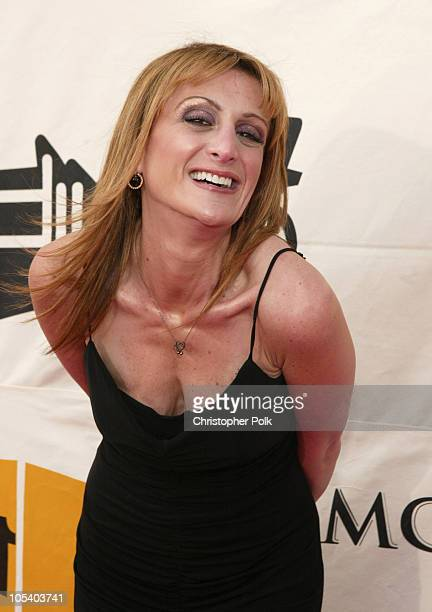 Heidi Bressler of The Apprentice during 2004 VH1 Divas Arrivals at MGM Grand in Las Vegas Nevada United States