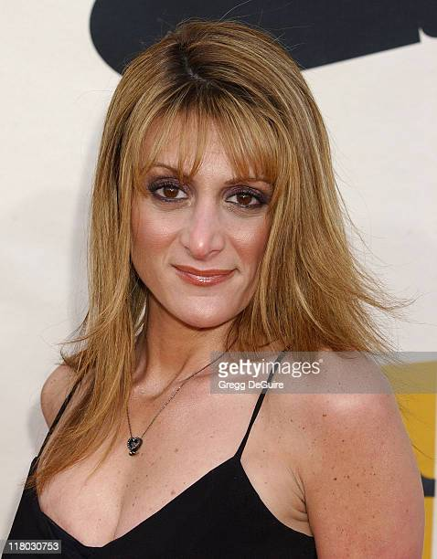 Heidi Bressler of The Apprentice during 2004 VH1 Divas Benefitting The Save The Music Foundation Arrivals at MGM Grand Hotel in Las Vegas Nevada...