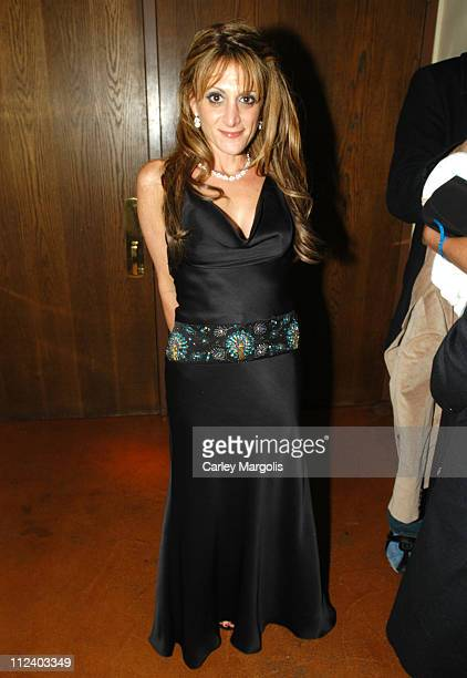 Heidi Bressler of The Apprentice during Marquee Celebrates One Year Anniversary at Marquee in New York City New York United States