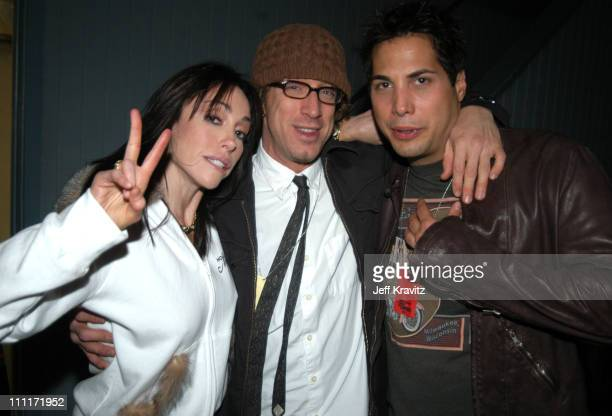 Heidi Fleiss Andy Dick and Girls Gone Wild Creator Joe Francis
