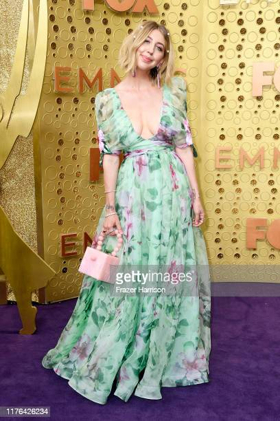 Heidi Gardner attends the 71st Emmy Awards at Microsoft Theater on September 22, 2019 in Los Angeles, California.