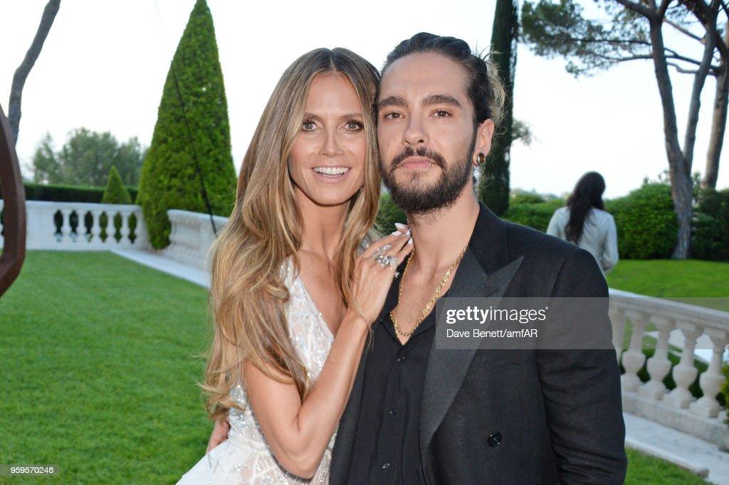 amfAR Gala Cannes 2018 - Arrivals : Nachrichtenfoto