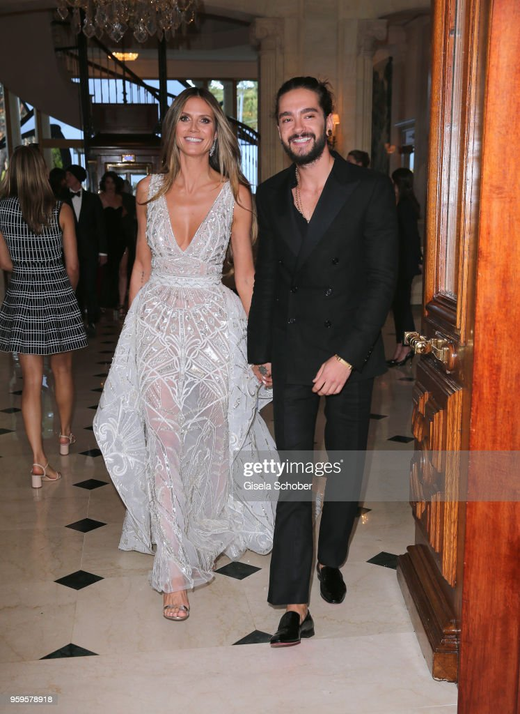 amfAR Gala Cannes 2018 - Cocktails