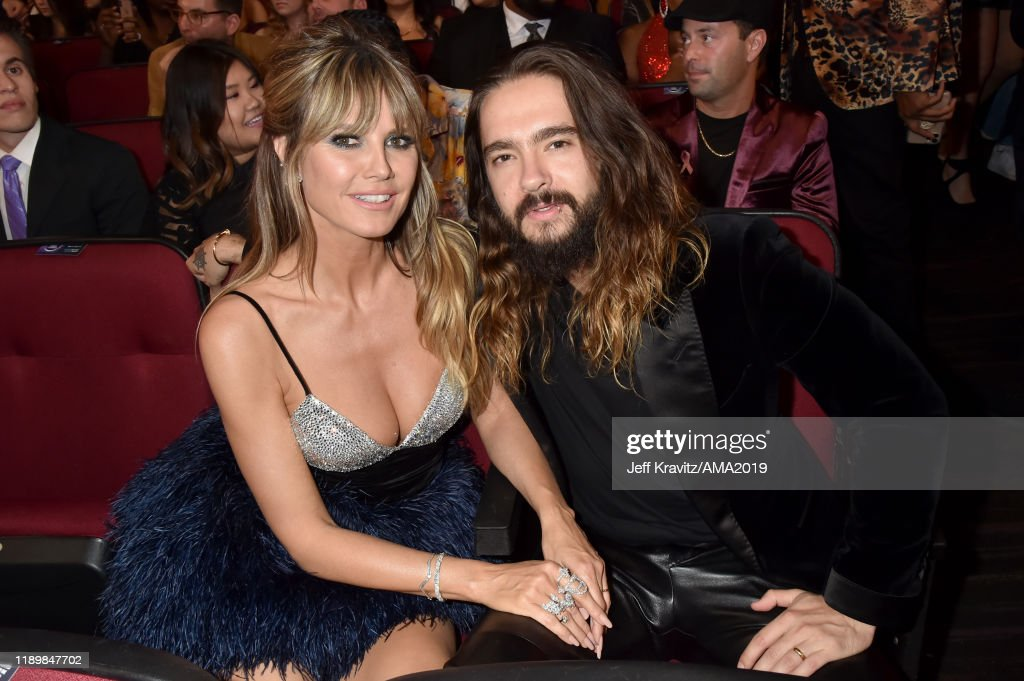 2019 American Music Awards - Roaming Show And Backstage : Photo d'actualité