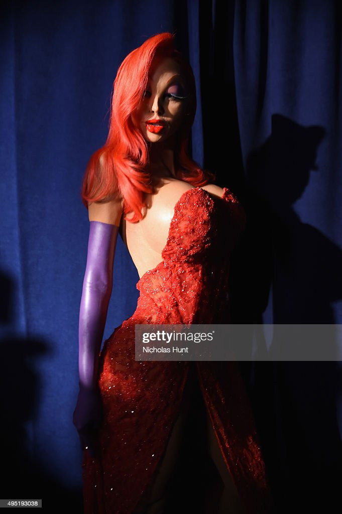 Heidi Klum attends Heidi Klum's 16th Annual Halloween Party sponsored by GSN's Hellevator And SVEDKA Vodka At LAVO New York on October 31, 2015 in New York City.