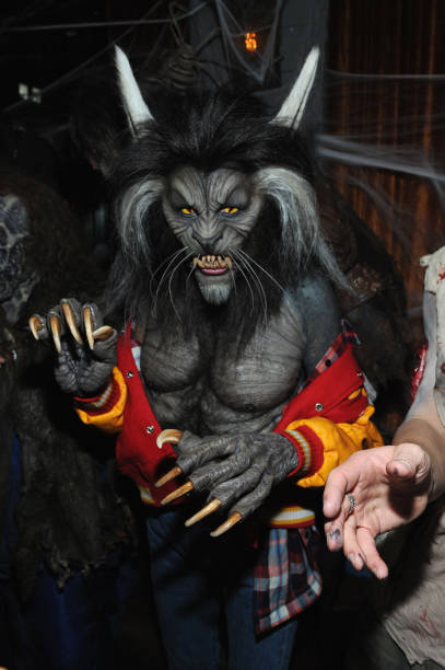 Heidi Klum's 18th Annual Halloween Party sponsored by Party