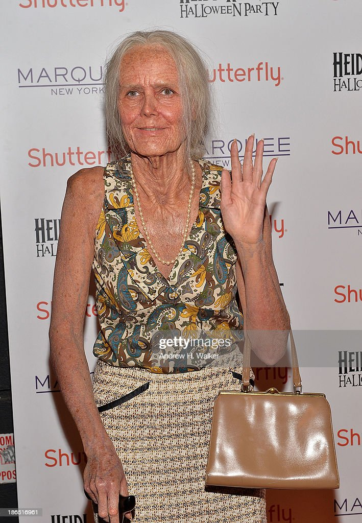 Heidi Klum attends Heidi Klum's Halloween presented by Shutterfly at Marquee on October 31, 2013 in New York City.