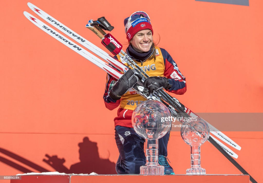 FIS Cross-Country World Cup Finals - Ladies' 10km F