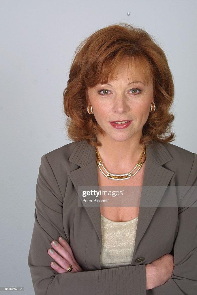 Heike Brentano, Porträt, Schauspielerin, geb.: 17. Juni