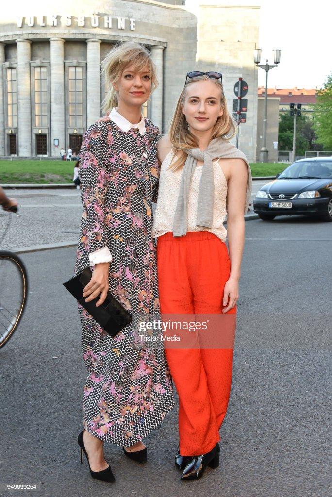 'Fremde Tochter' Premiere In Berlin