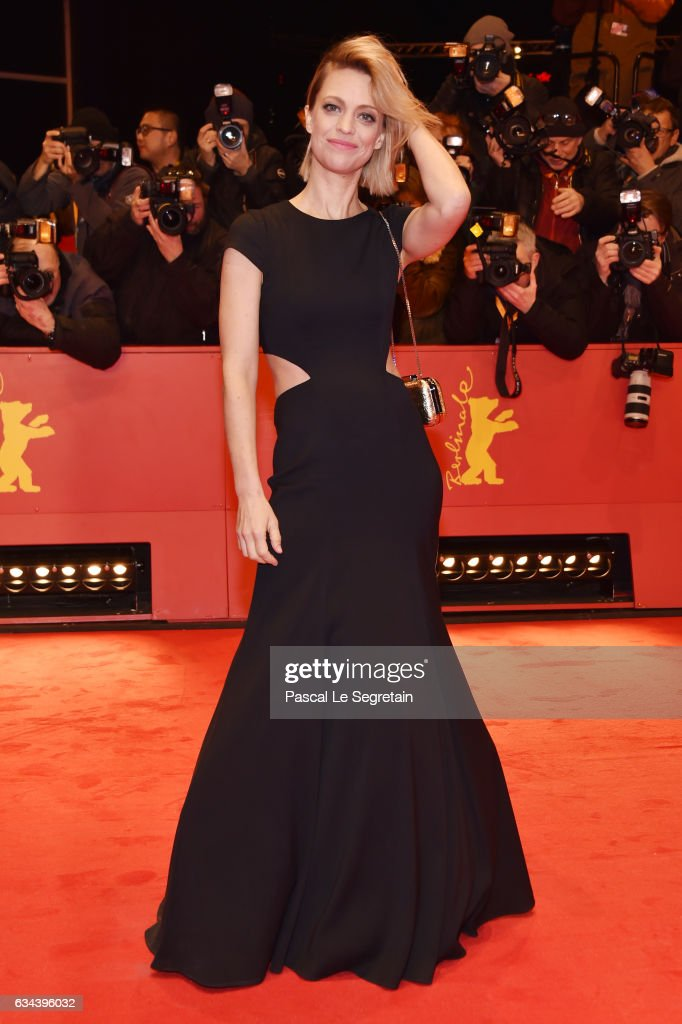 'Django' Premiere - 67th Berlinale International Film Festival