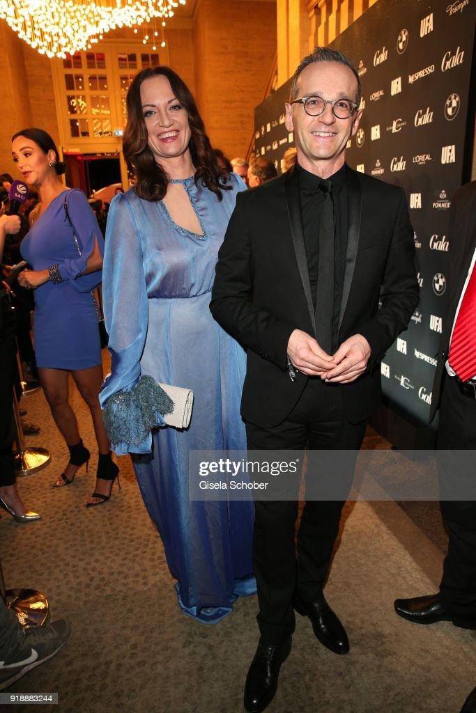 Berlin Opening Night by GALA & UFA Fiction - 68th Berlinale International Film Festival