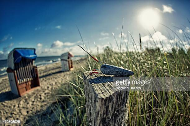 Heiligenhafen Beach