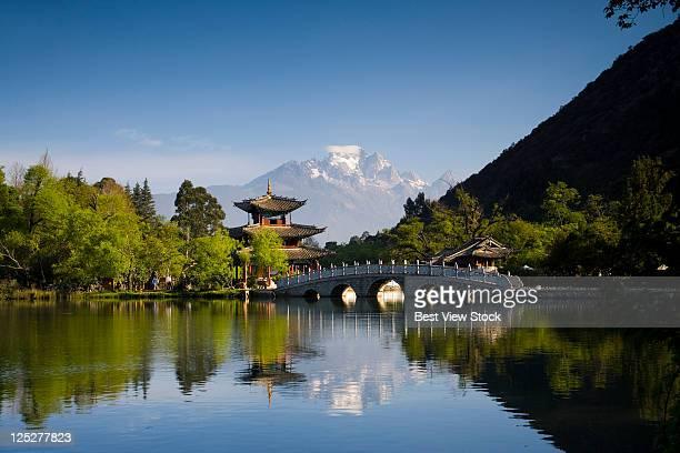 Heilong Tan,Yunnan