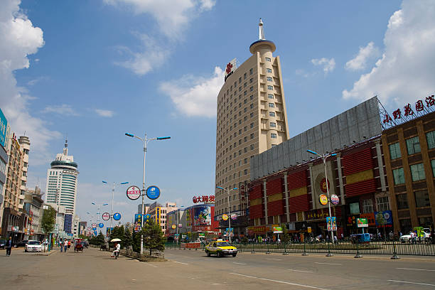 Qiqihar, China