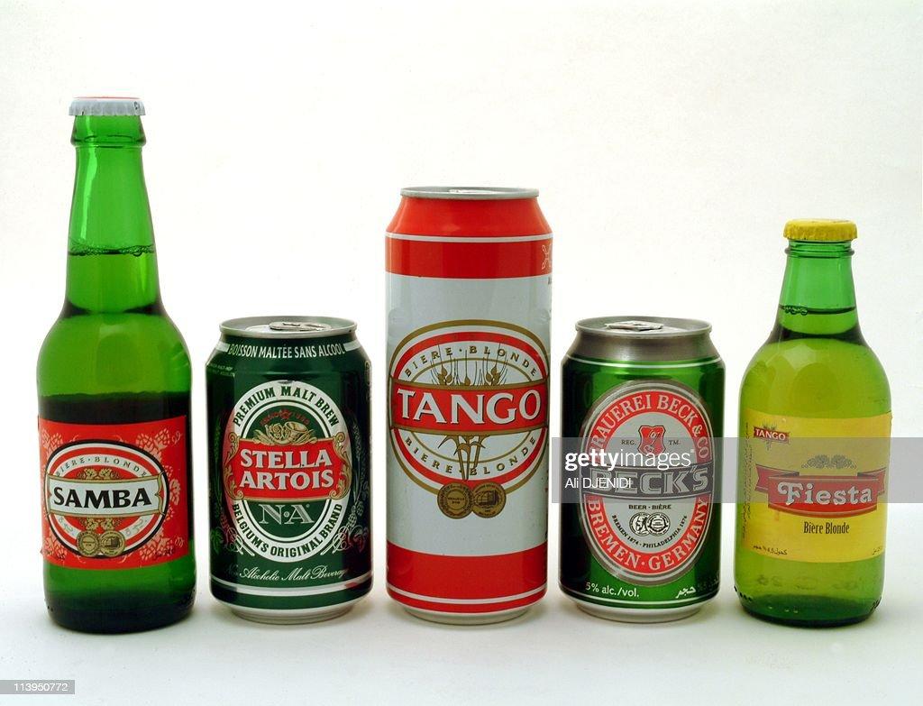 Très Heineken buys out 'Tango', the number one beer firm In Algeria On  KJ23