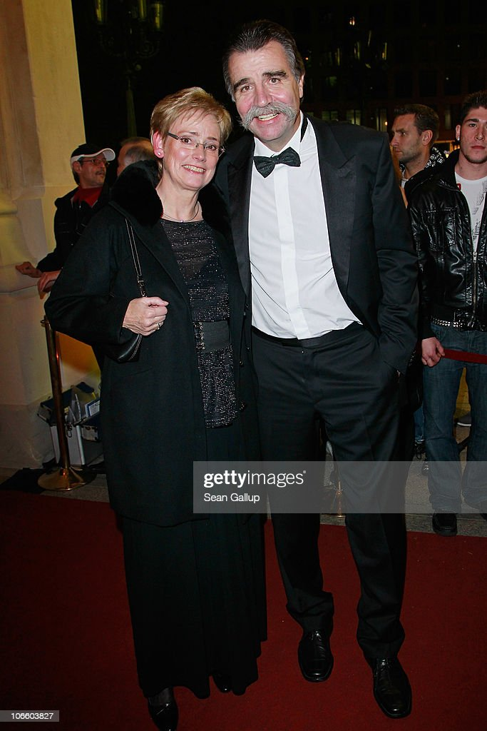 German Sportpresseball 2010