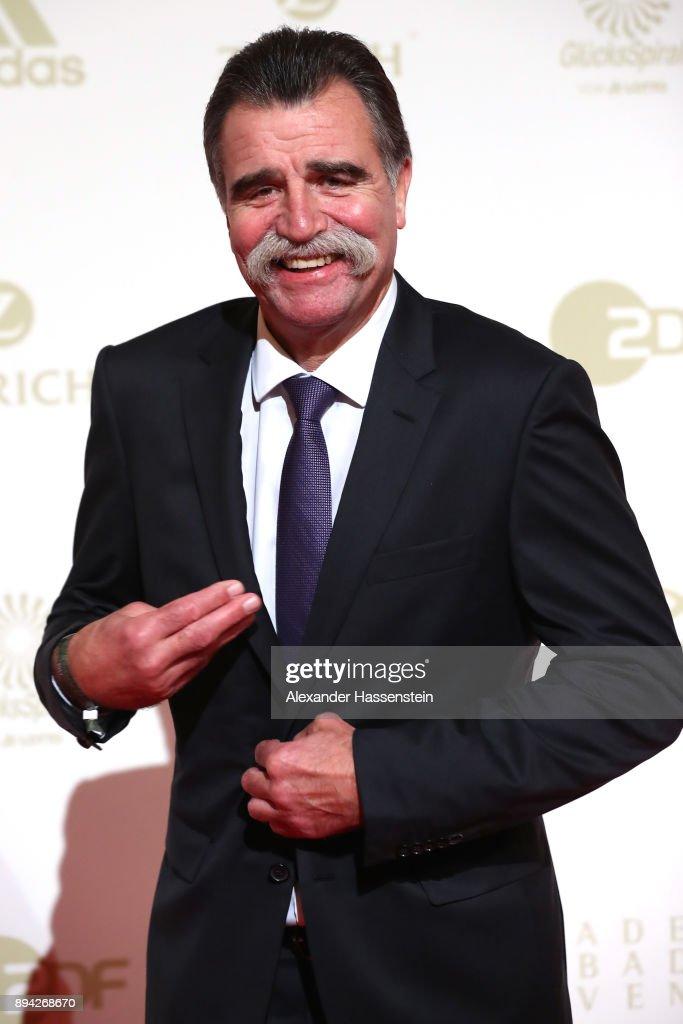 'Sportler Des Jahres' Award 2017