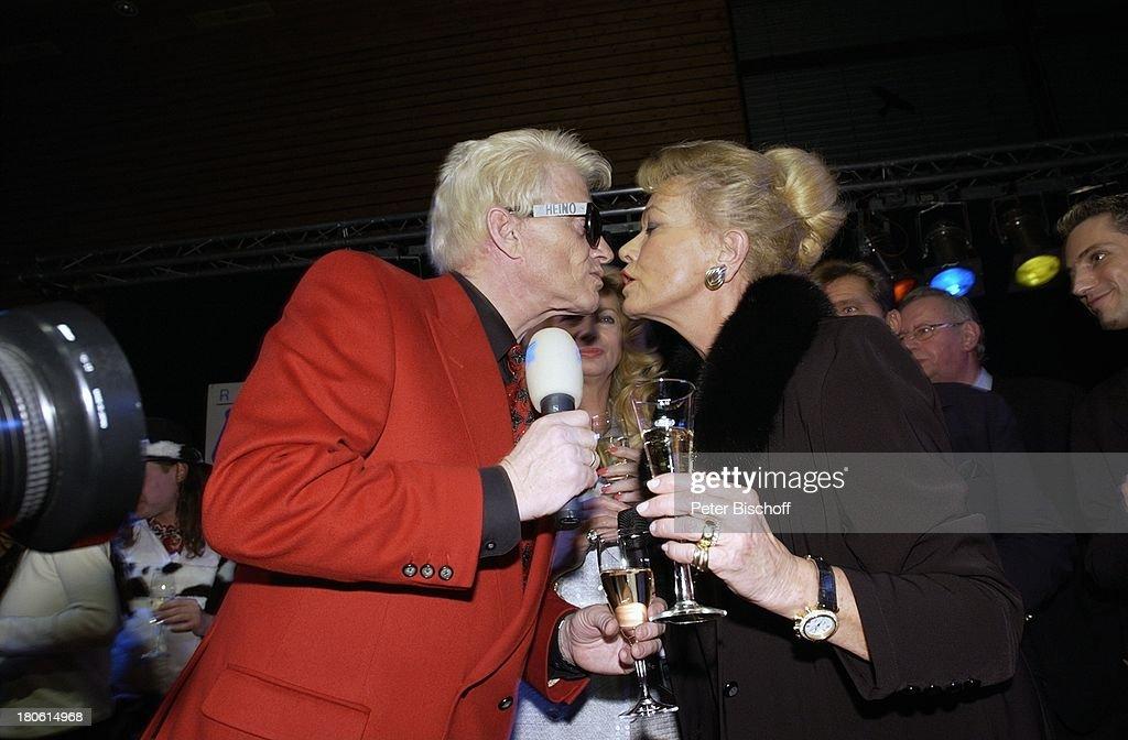 Heino Ehefrau Hannelore Kramm Heinos Geburtstag Rpr Radio