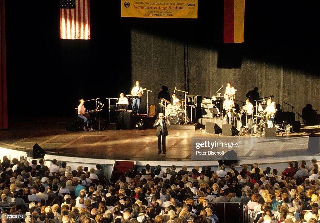 Heino, U0027Heino Showorchesteru0027, Publikum, 21. U0027German Heritage Festival