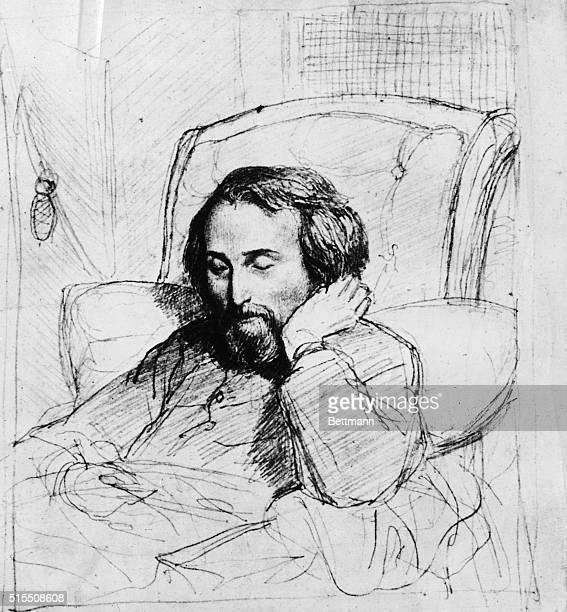 Heinrich Heine German poet and literary critic