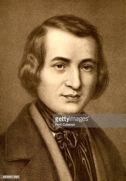 Heinrich Heine German poet One of the most significant German poets Heine is best known for his lyric poetry much of which was set to music...