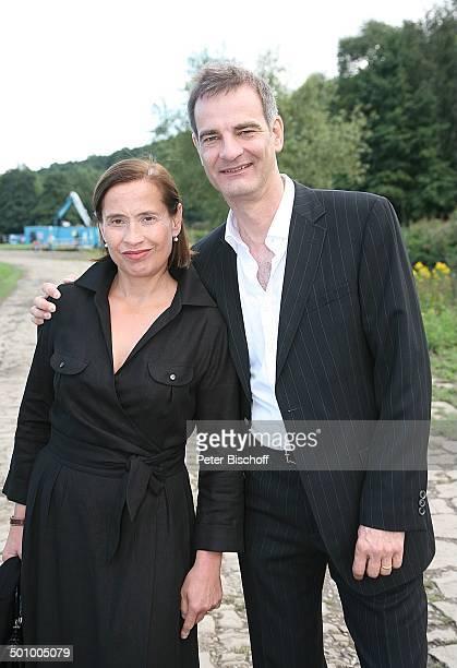 Heinrich Schafmeister, Ehefrau Jutta, Hochzeit mit K A T H A R I N A S C H U B E R T und L A R S G Ä R T N E R, Witten, Nordrhein-Westfalen,...