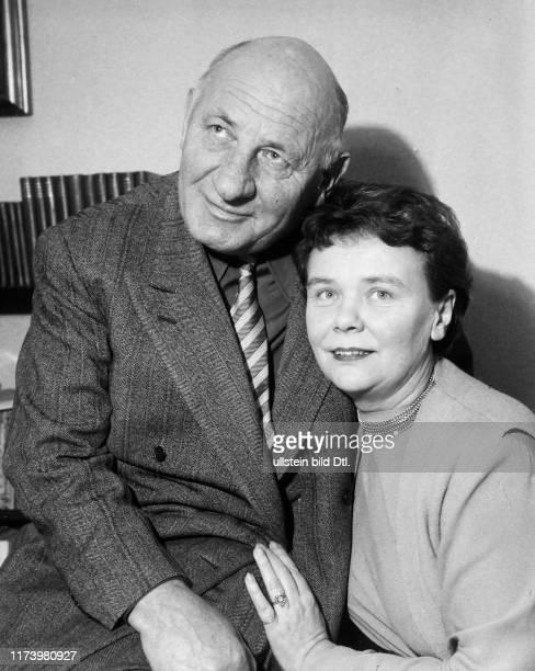 Heinrich und Marion Gretler
