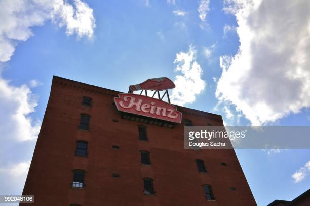 heinz american history center - national landmark stock pictures, royalty-free photos & images