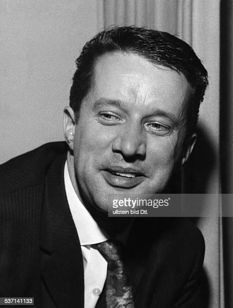 Heinz Baumann * Schauspieler D 1960