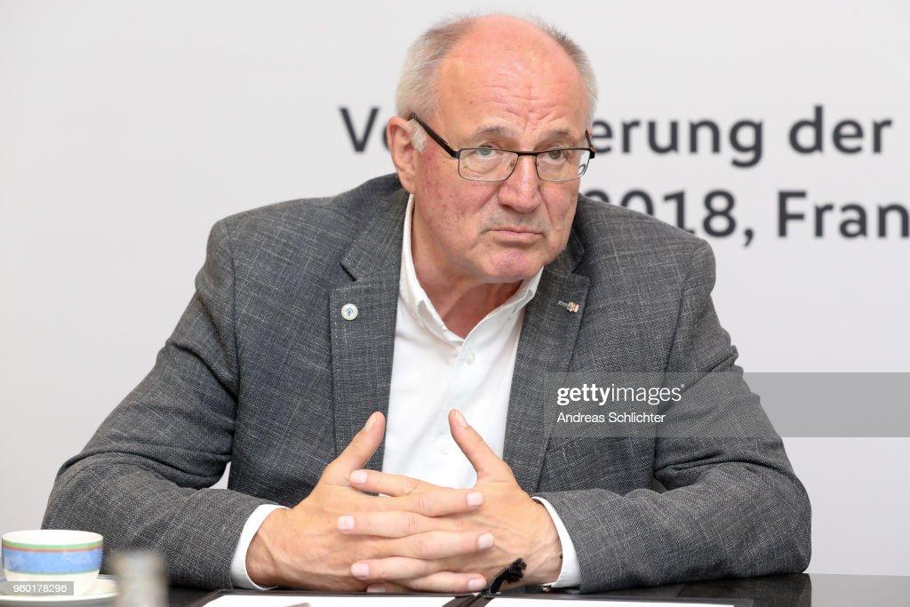 Heinz Hilgers