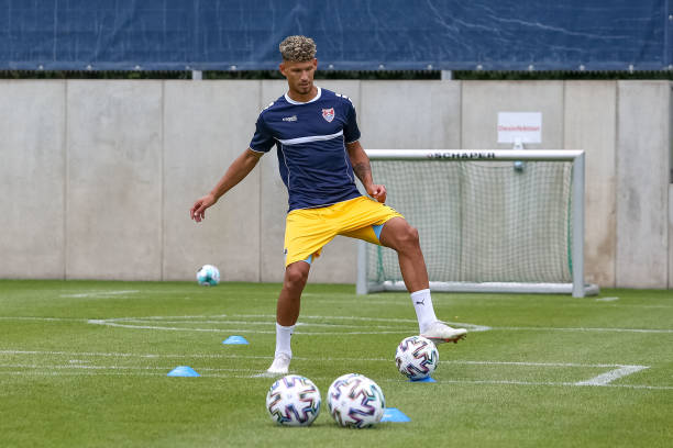 DEU: Paderborn vs KFC Uerdingen - Pre-Season Friendly