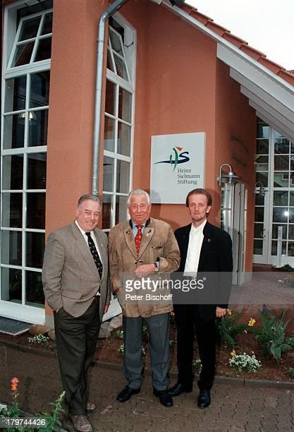 Heinz Sielmann , Dr. Gerhard Frank;, Claus Hartmann ,;Natur-Erlebnispark für Kinder ,;Blumen,