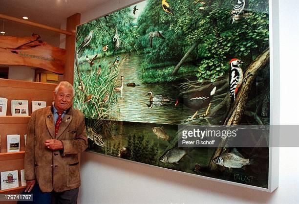 Heinz Sielmann, Natur-Erlebnispark für;Kinder , Bild,