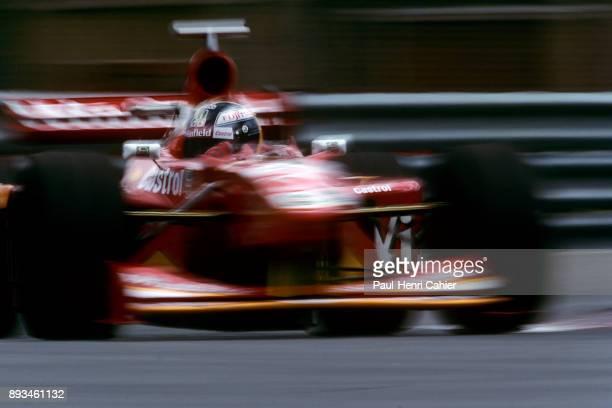 Heinz-Harald Frentzen, Williams-Mecachrome FW20, Grand Prix of Canada, Circuit Gilles Villeneuve, 07 June 1998.