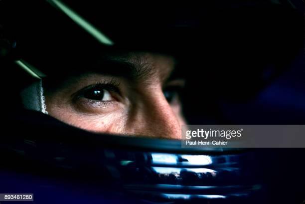 Heinz-Harald Frentzen, Williams-Renault FW19, Grand Prix of Australia, Albert Park, Melbourne Grand Prix Circuit, 09 March 1997.