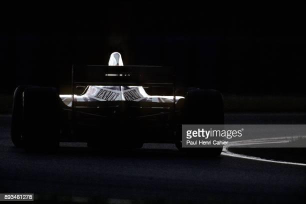 HeinzHarald Frentzen WilliamsRenault FW19 Grand Prix of France Circuit de Nevers MagnyCours 29 June 1997