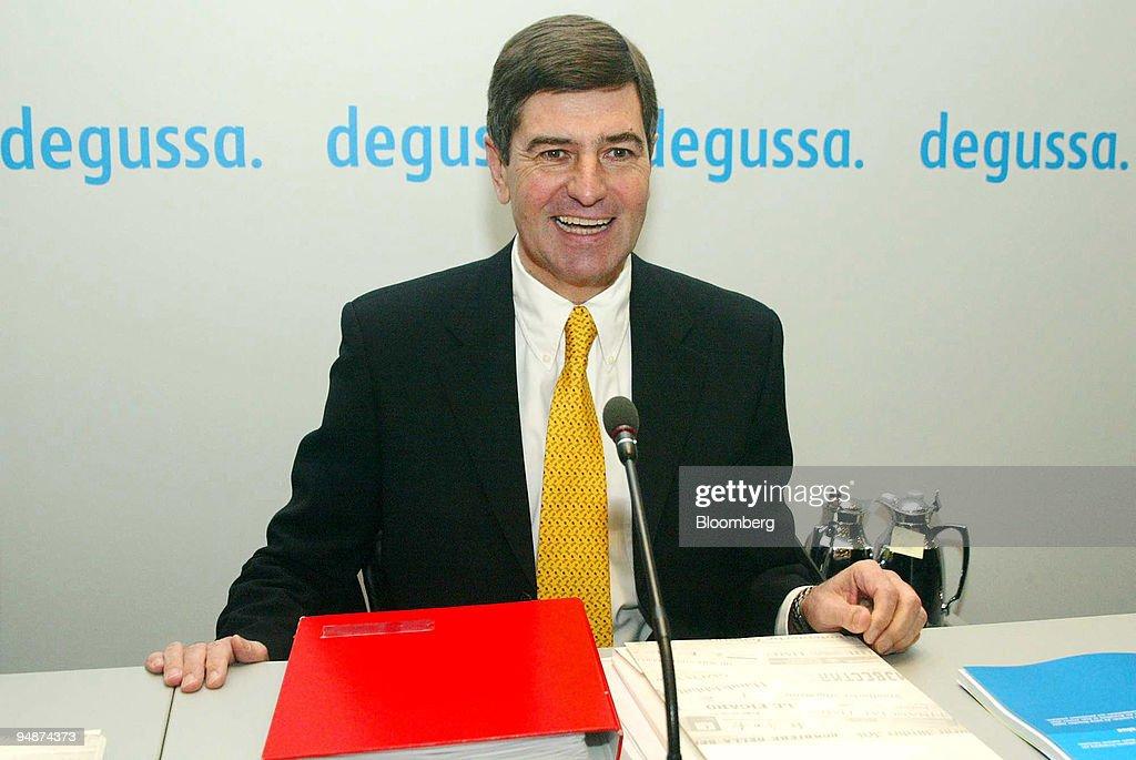 Joachim Wagner heinz joachim wagner a member of the board of management of