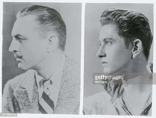 Heir to Prince Jack Hollywood California The heir to one of the greatest names in theatrical history is John Barrymore Jr whose father John Barrymore...