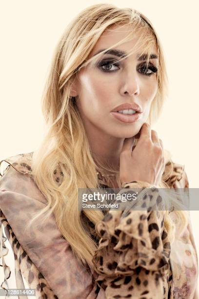 Heiress, model, fashion designer and socialite Petra Ecclestone is photographed for the Sunday Times magazine on July 1, 2018 in London, England.
