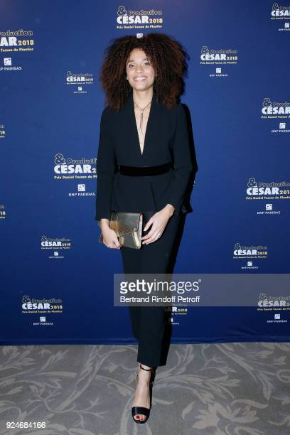 Held at Four Seasons Hotel George V on February 26, 2018 in Paris, France.